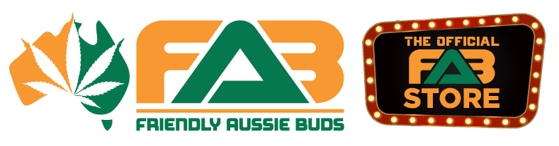 Friendly Aussie Buds Store